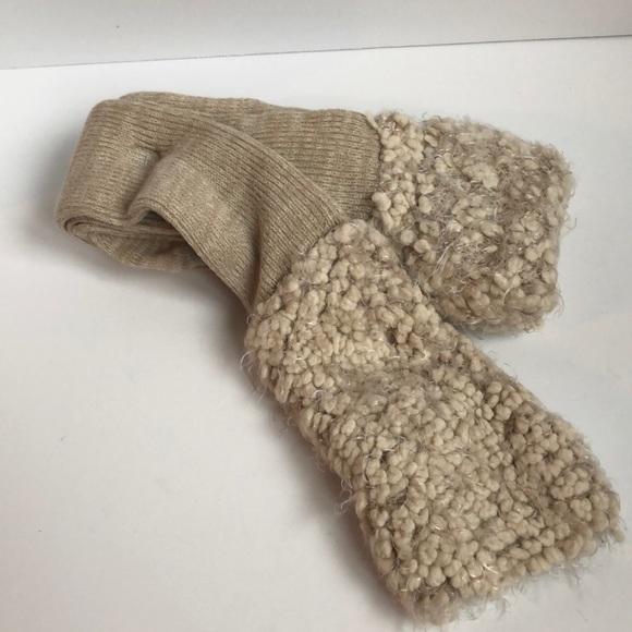 NWT Nicole boot socks